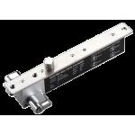 XDVB-600B (LED) Fail Secure Electric Bolt with Signal Output